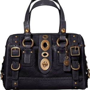 Coach Legacy Lily 65th Anniversary 11625